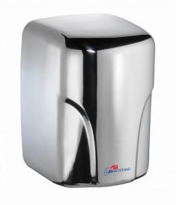 The Turbo Dri Hand Dryer