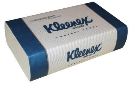 Hand Towels, Compact Premium, KLEENEX-4440