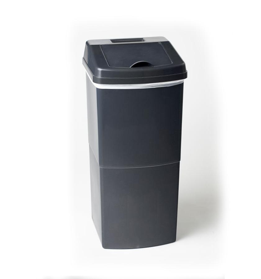 Nappy disposal service
