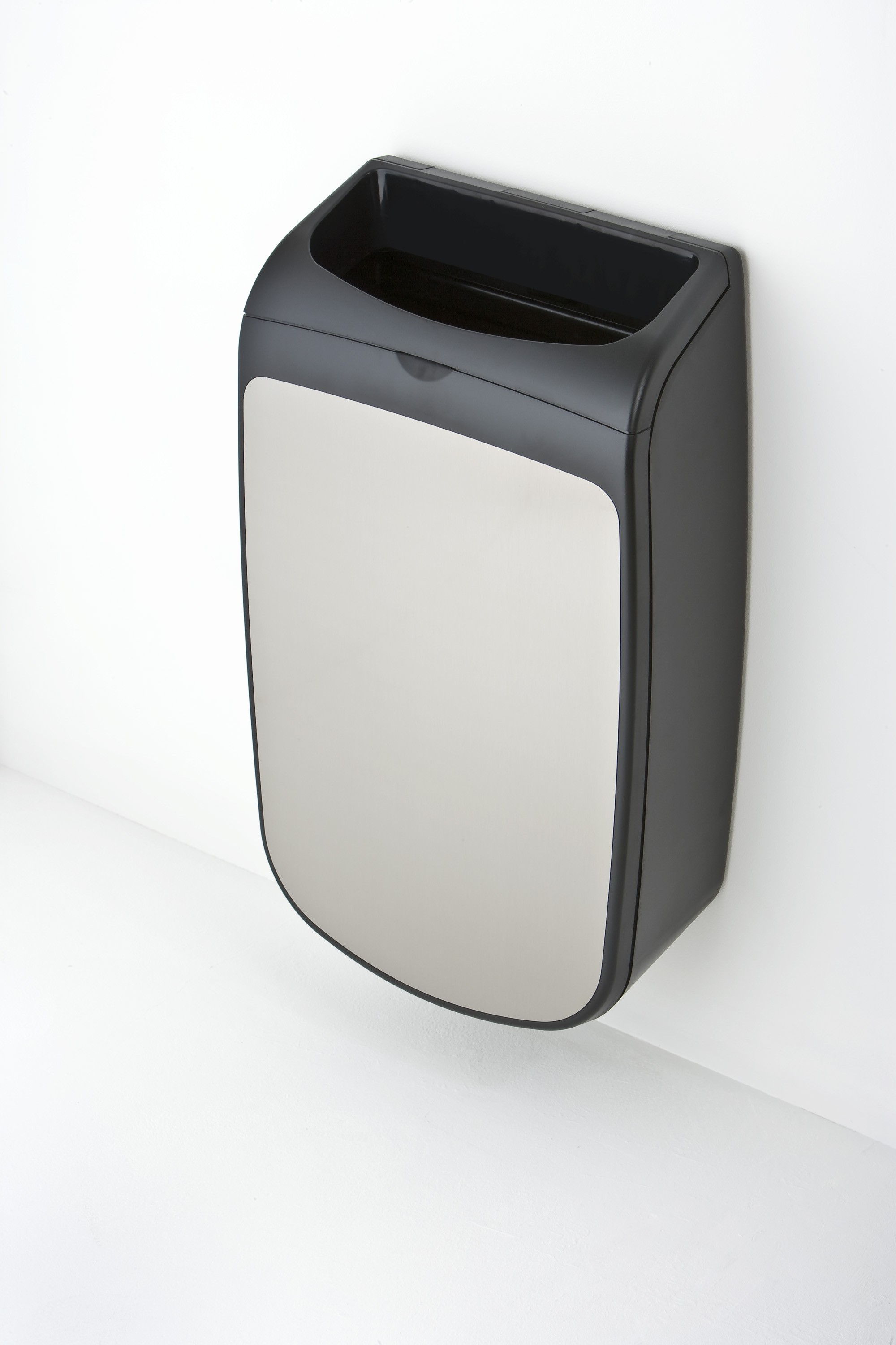 Washroom waste bins