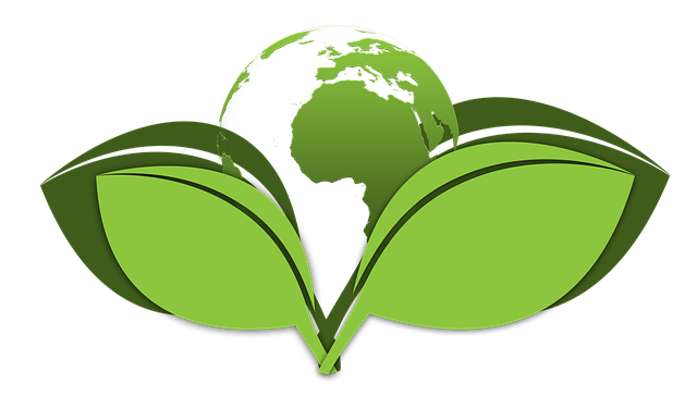 Earth-Friendly Logo for Green Businesses