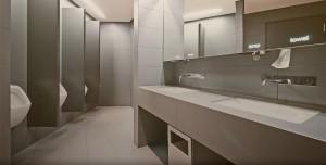 Hygienic Washroom Solutions